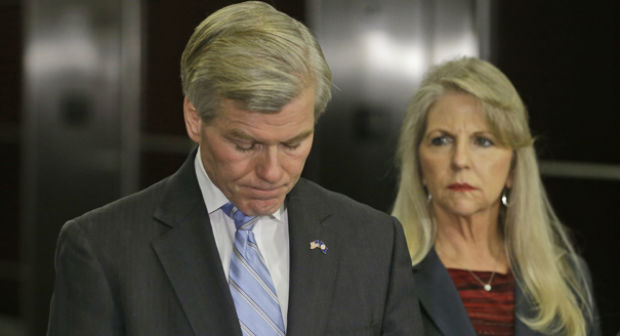 Bob and Maureen McDonnell could face trial as early as July 28.